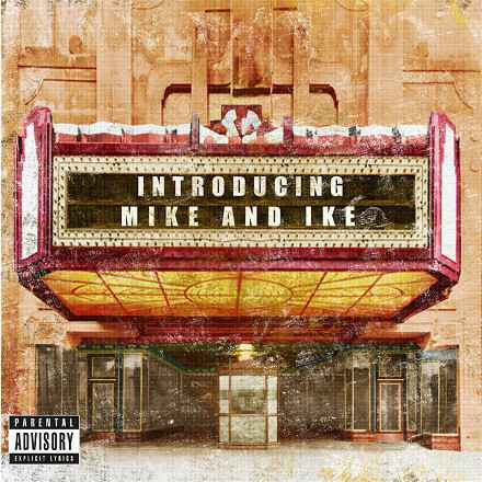 Mike And Ike – Introducing Mike And Ike CD
