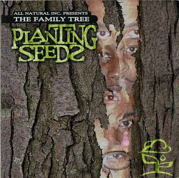 Family Tree – Planting Seeds CD