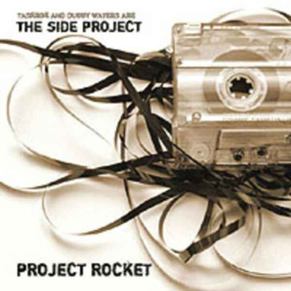 The Side Project – Project Rocket CD
