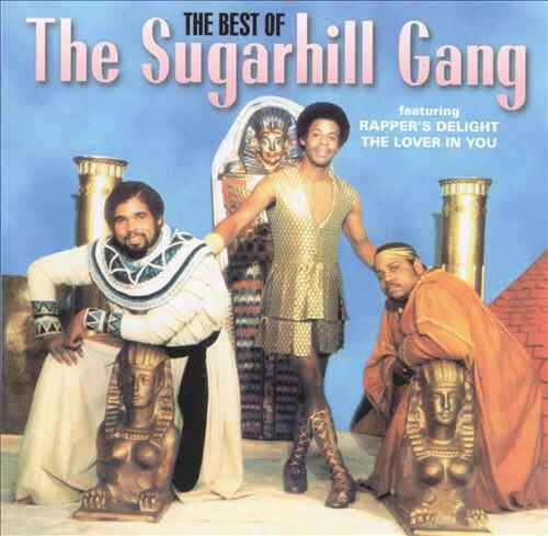 The Sugarhill Gang – The Best Of The Sugarhill Gang CD
