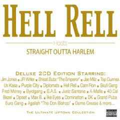 Hell Rell – Straight Outta Harlem 2xCD
