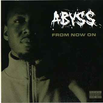Abyss – From Now On CD