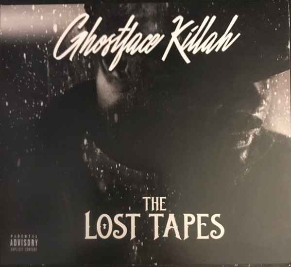 Ghostface Killah – The Lost Tapes CD