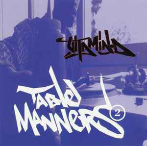 Vitamin D – Table Manners 2 CD