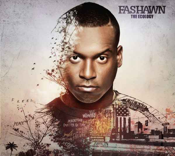 Fashawn – The Ecology CD