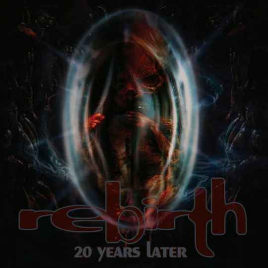 The Bomb Shelta Association – Rebirth: 20 Years Later CD