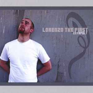 Lorenzo The First – Catapult CD