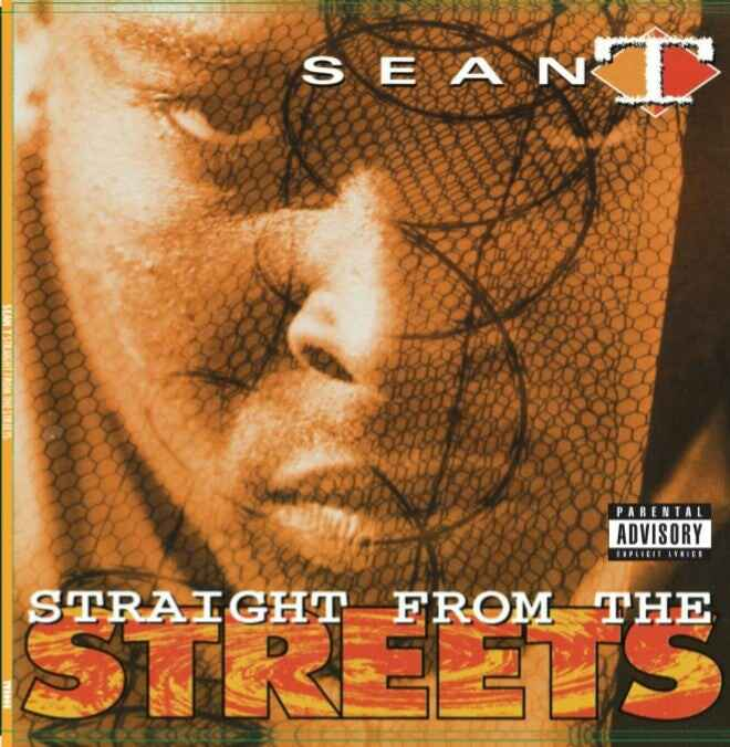 Sean T - Straight From The Streets 2xLP