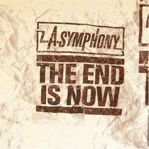 L.A. Symphony – The End Is Now (Clean Version) CD