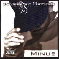 Minus – Double Or Nothing CD