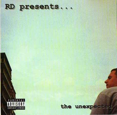 RD – Presents... The Unexpected CD
