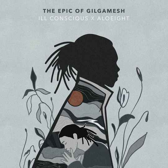 HHE046-CD / ILL Conscious x Aloeight - The Epic of Gilgamesh