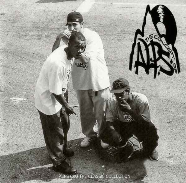 The Concept Of AL.P.S. – Alps Cru The Classic Collection 2xCD