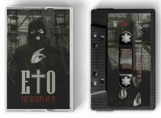 ILL018 /  ETO - The Beauty Of It Cassette