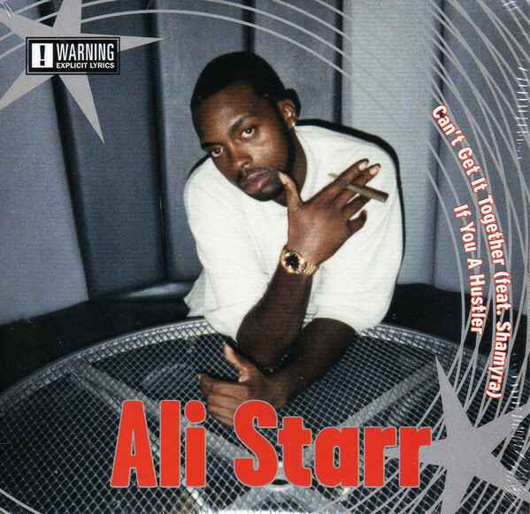 Ali Starr – Can't Get It Together CD