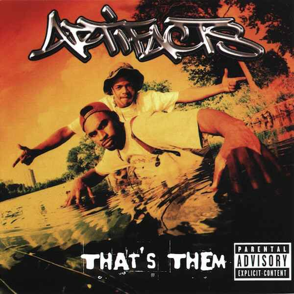 Artifacts – That's Them CD