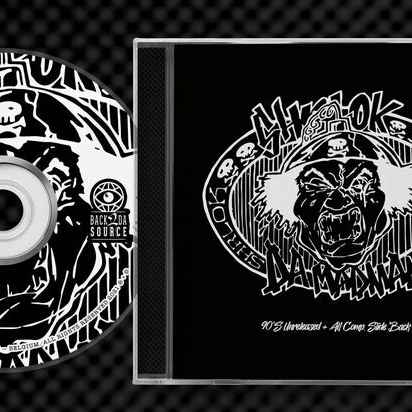 Shrlock - 90's Unreleased + All Comp / Slide Back CD