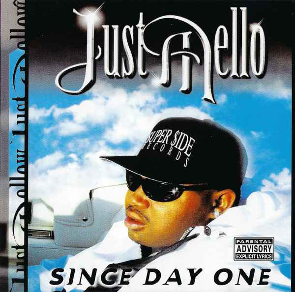 Just Mello – Since Day One CD