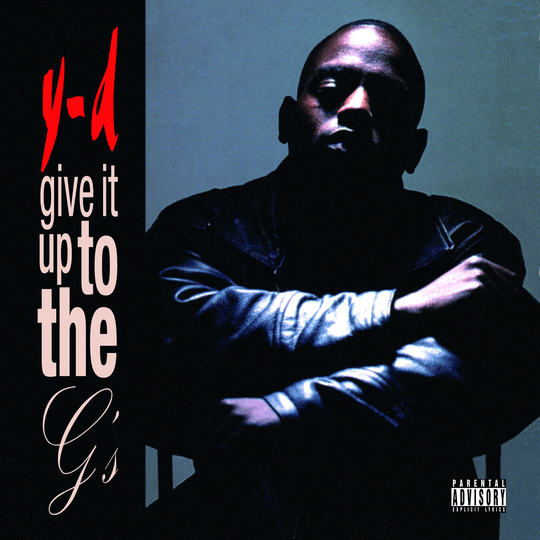 SWE014-CD / Y-D ‎– Give It Up To The G's