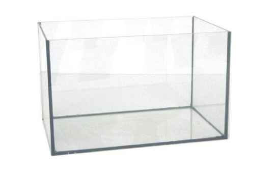 New: Glass formicarium 40 x 25 x 25 cm