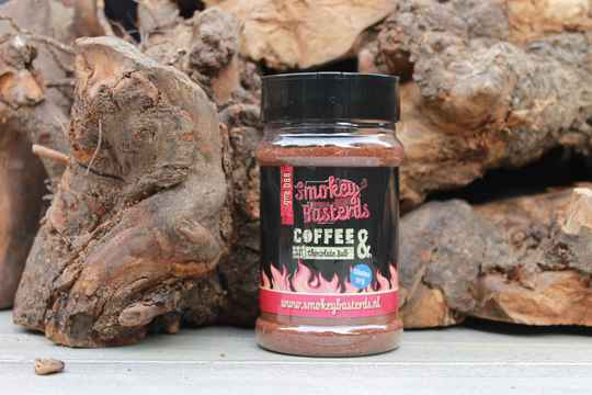 Coffee & Chocolat Rub 180gr (11104102)