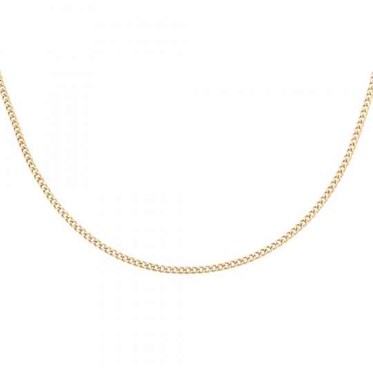 Ketting Small Link Goud