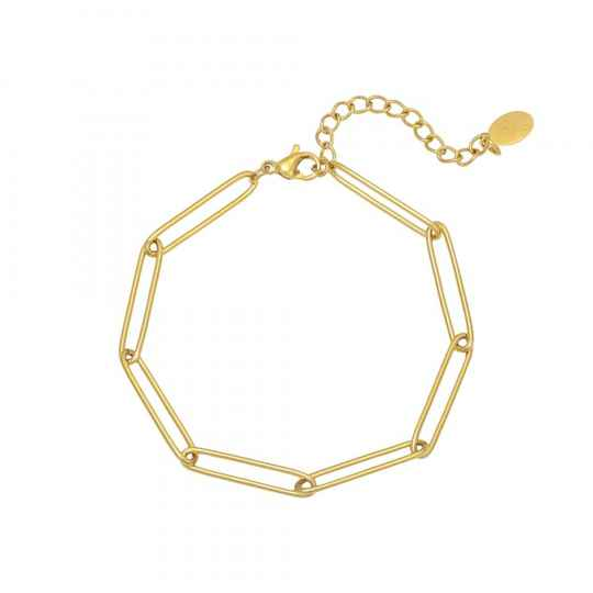 Armband Only Links Goud