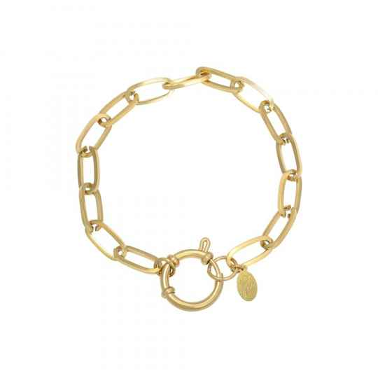 Armband Chain Roos Goud