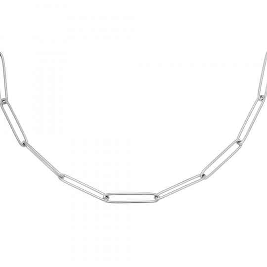 Ketting Only Links Zilver