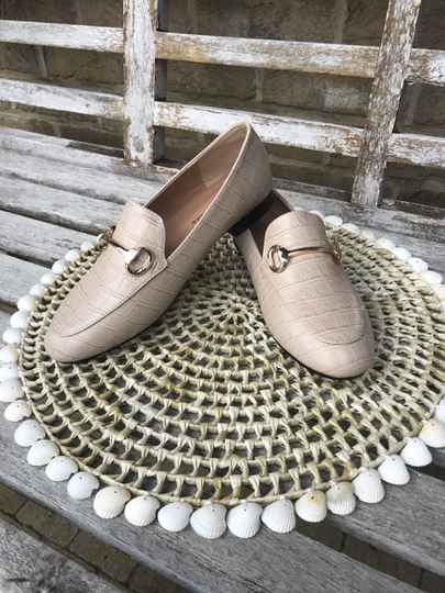 Love for loafers