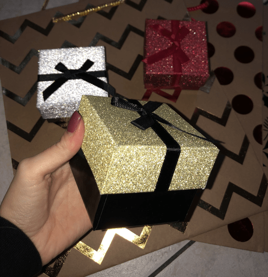 GIFTBOX 🎁 for jewels