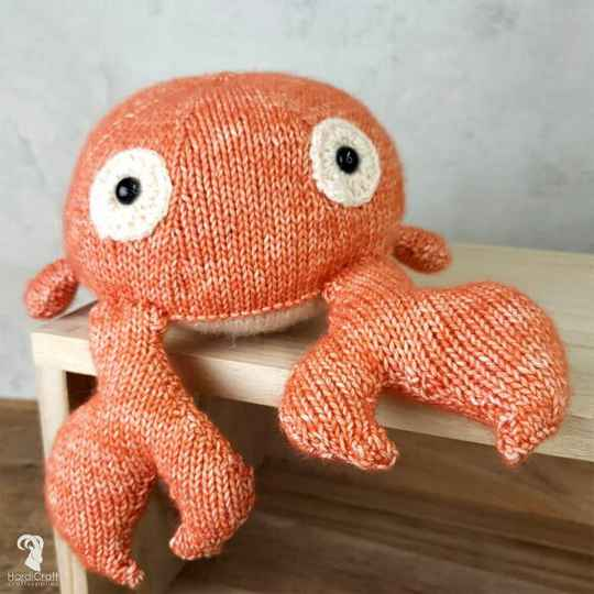 Crab Karel