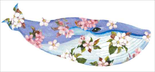 Spring Whale