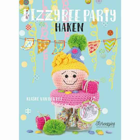 Bizzy Bee party