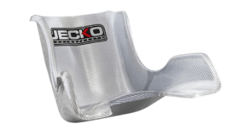 Jecko silver seat Closedge
