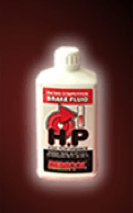 RACING COMPETITION BRAKE FLUID