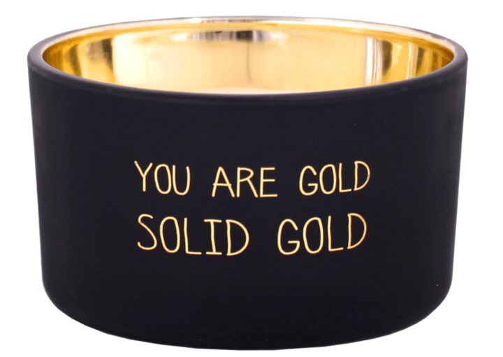You Are Solid Gold