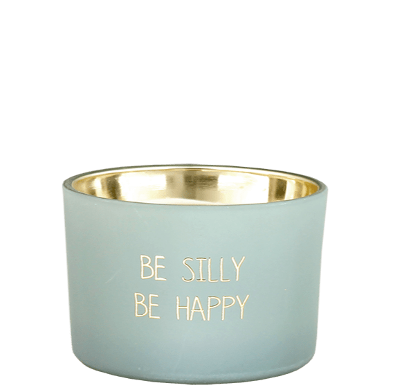 Be Silly Be Happy
