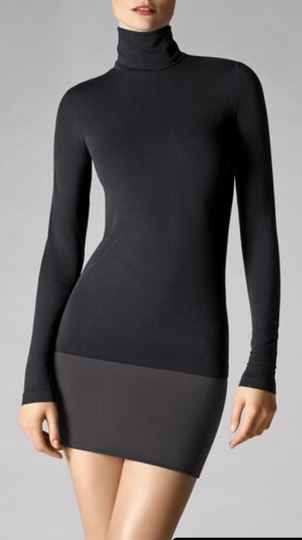 Wolford! VISCOSE PULLOVER