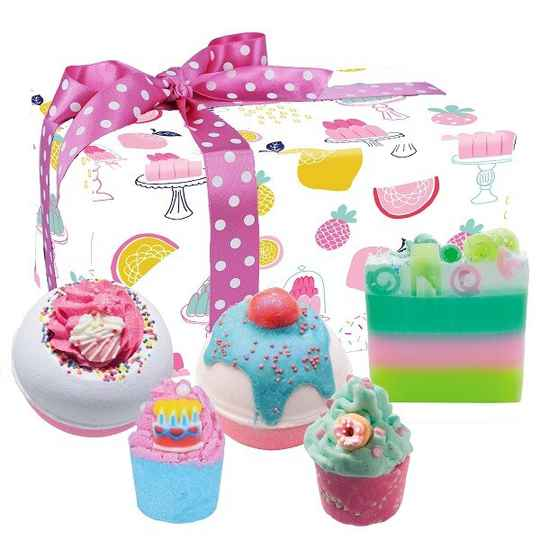 Party Time Giftbox