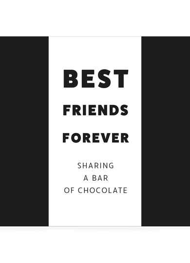 Chococoladewens: Best friends forever
