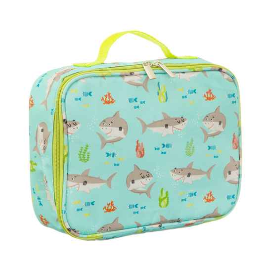 Lunchtasje Collectie Shelby the  Shark Sass & Belle