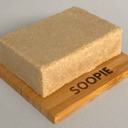 Soopie Shampoo Bar  No2