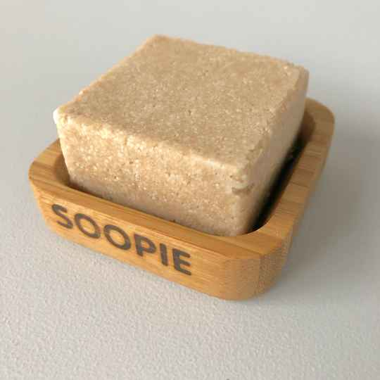 Soopie Shampoo Bar No1