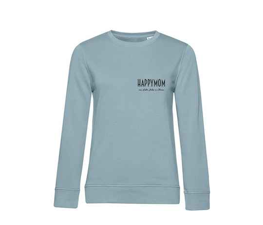 PRE-ORDER Gepersonaliseerde HAPPYMOM Sweater