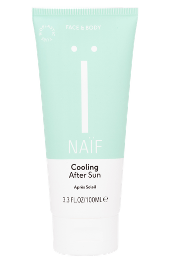 Cooling Aftersun - Naïf