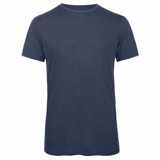 Gepersonaliseerde Organic T-shirt Heren