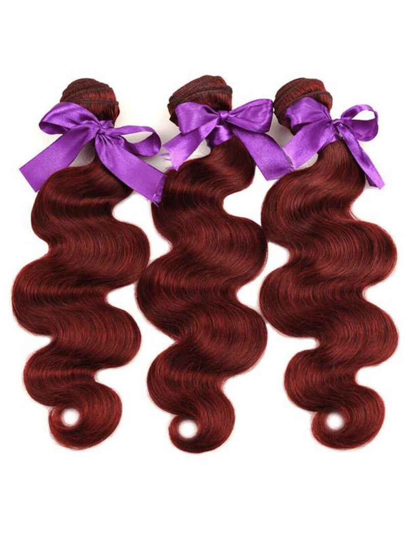 3 Pcs CHEVEUX MALAYSIEN BODY WAVES