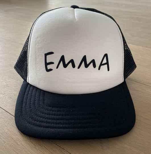 Truckercap Sample EMMA