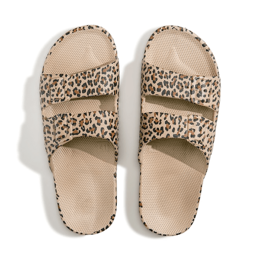Freedom Moses - WILDCAT SANDS Slippers Adult